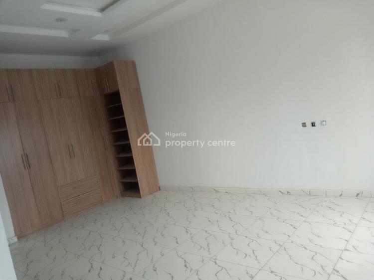 4 Bedrooms Semi-detached Duplex, Lekki Phase 2, Lekki, Lagos, Semi-detached Duplex for Sale
