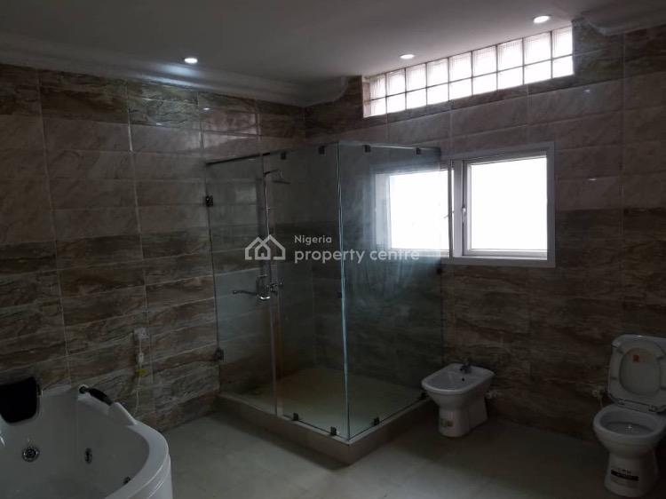 4 Bedroom Terrace Duplex, Off Ahmadu Bello Way, Victoria Island (vi), Lagos, Terraced Duplex for Rent
