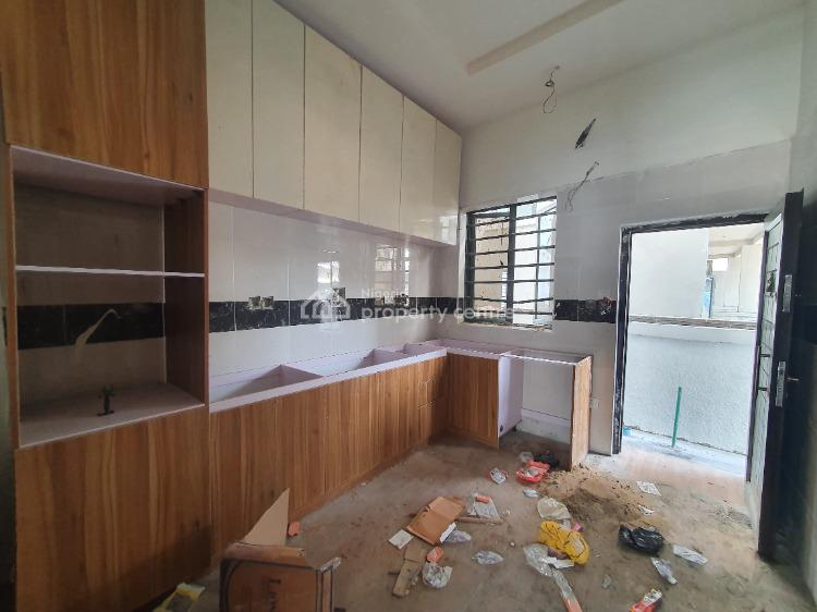 Brand New, Superb 4 Bedroom Semi-detached Duplex with Gate House, Ajah, Lagos, Semi-detached Duplex for Sale