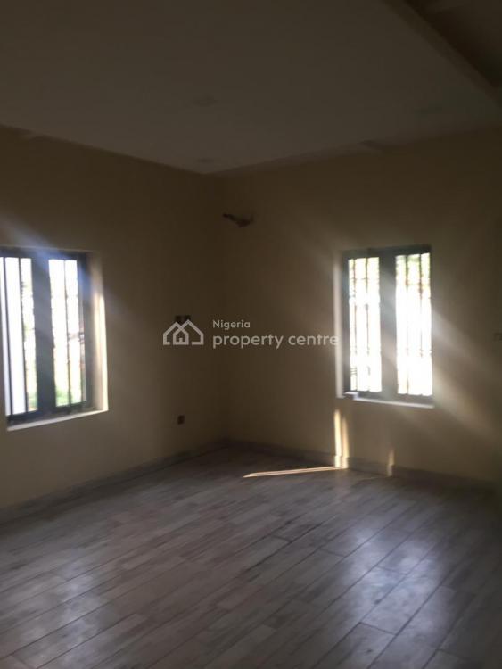 4 Bedroom Semi Detached Duplex (pcl-012), Ikoyi, Lagos, Semi-detached Duplex for Rent