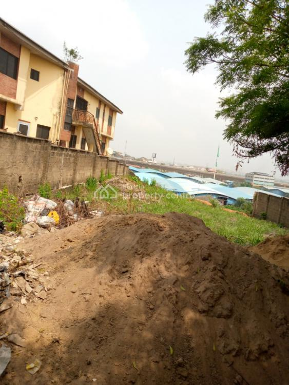 Land, Kudoro Estate Off Wilmer, Isheri, Lagos, Mixed-use Land for Sale