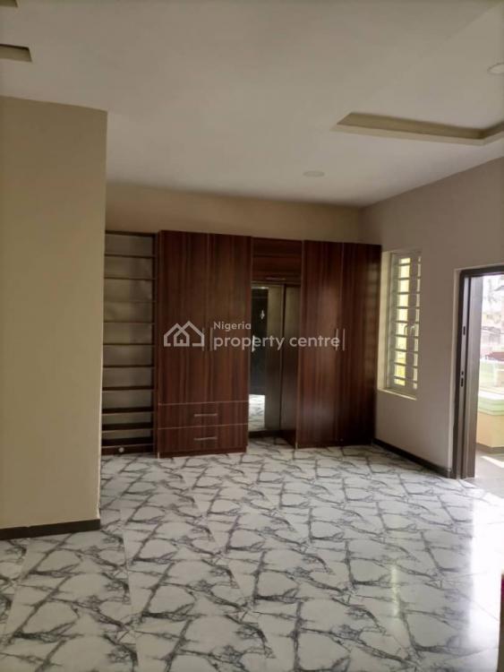 Newly Built 5 Bedroom Detached Duplex with a Mini Flat, Budlamd, Ojodu, Lagos, Detached Duplex for Sale