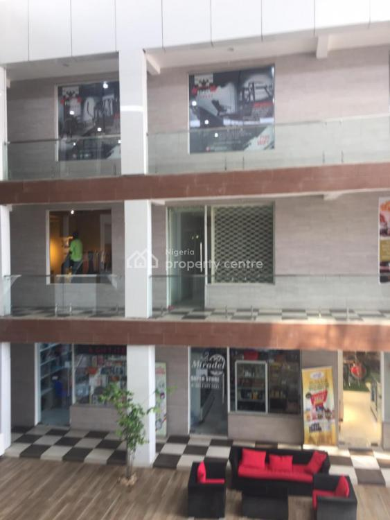 40sqm Store Letting (pcl-017), Osapa, Lekki, Lagos, Plaza / Complex / Mall for Rent