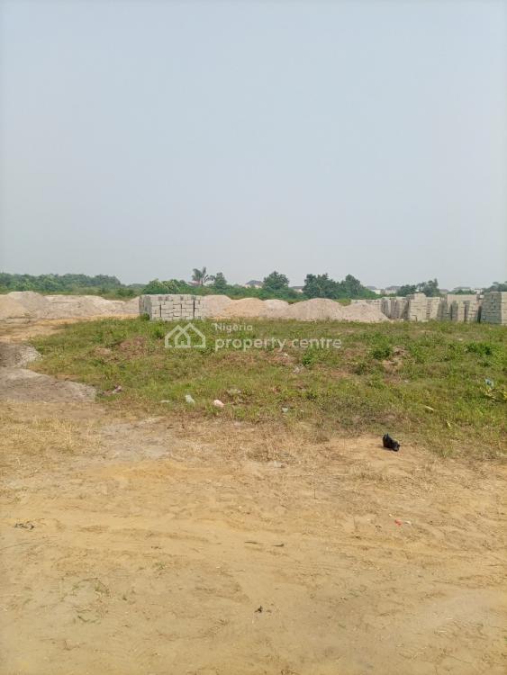 36 Plots of Land, By Lagos Business School, Behind Lekki Gardens Horizon 3, Lekki, Lagos, Mixed-use Land for Sale