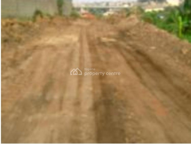 Land, Omole Phase 2, Beside Otedola Jubilee Estate, Gra Phase 1, Magodo, Lagos, Mixed-use Land for Sale