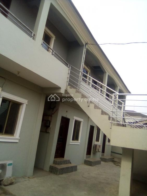 Luxury One Bedroom Apartment, Sangotedo, Ajah, Lagos, Mini Flat for Rent
