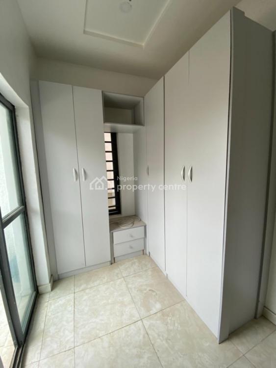 Amazing 4 Bedrooms Home, Off Ado Road, Ajah, Lagos, Semi-detached Duplex for Sale