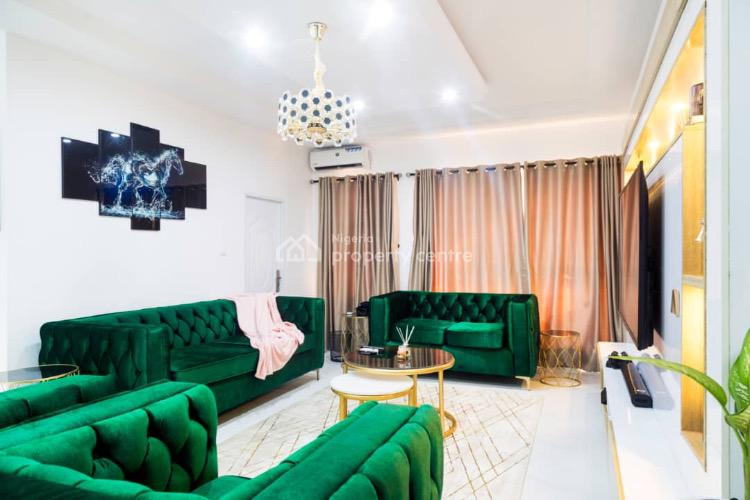 Exquisitely Furnished 2 Bedroom, Palm Springs Road, Ikate Elegushi, Lekki, Lagos, Flat / Apartment Short Let