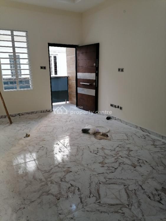 Luxury 3 Bedroom Terraced Apartments, Harris Drive Before Vgc Estate, Vgc, Lekki, Lagos, Terraced Duplex for Sale