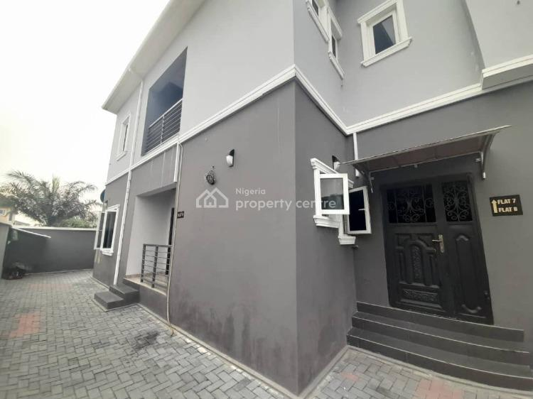 1 Bedroom Apartment with a Guest Toilet, Therra Annex, Sangotedo, Ajah, Lagos, Mini Flat for Rent
