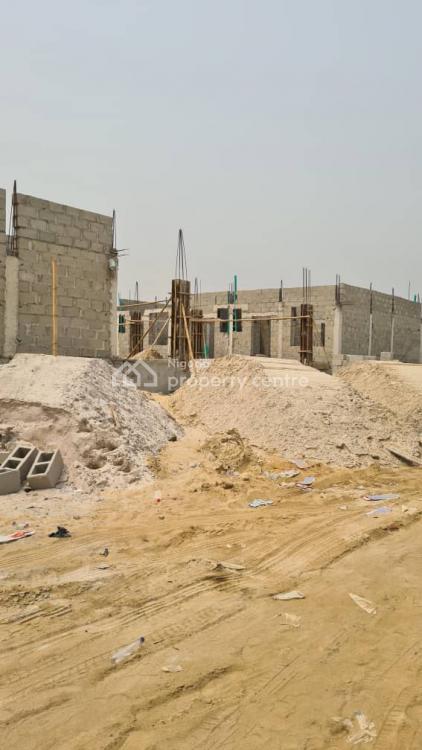 3 Bedrooms Terraced Duplex, Vgc, Lekki, Lagos, Terraced Duplex for Sale