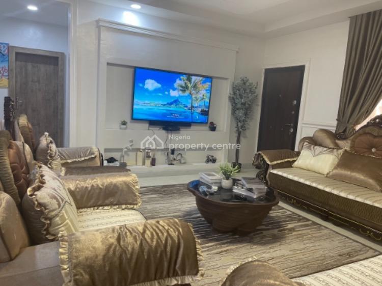 3 Bedroom Flat, Off Ajose Adeogun, Victoria Island (vi), Lagos, Flat / Apartment Short Let