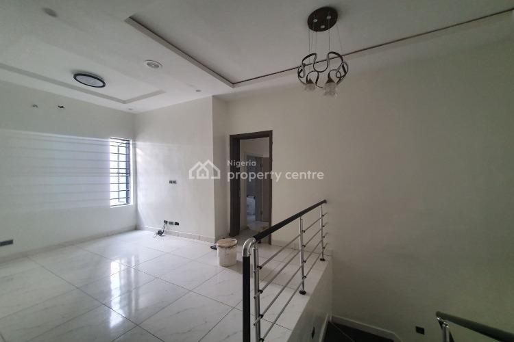 Custom Built 4 Bedroom Detached Duplex with Bq, Ajah, Lagos, Detached Duplex for Sale