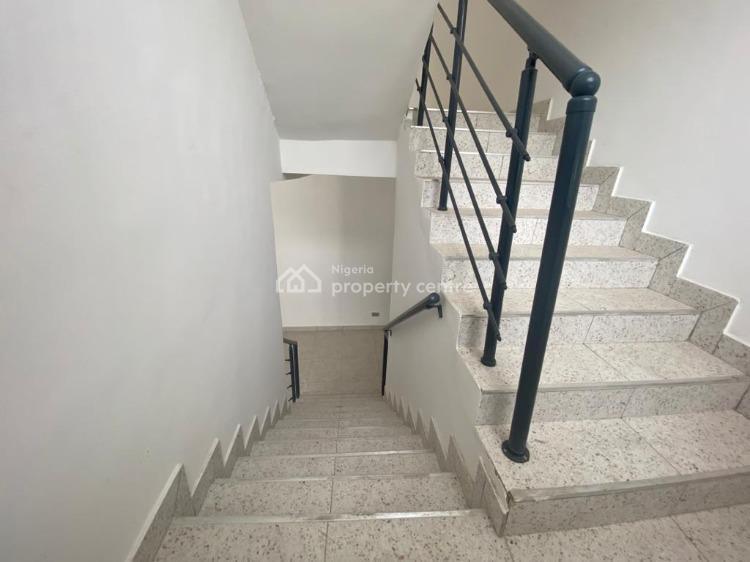 Eskorr Mews (4 Bedroom Terrace Triplex with Maid Quaters), Adeniyi Coker / Off Ligali Ayorinde, Victoria Island (vi), Lagos, Terraced Duplex for Sale