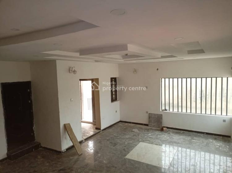 4 Bedrooms Duplex with Two Number of 2 Bedrooms Flat, Few Minutes Drive to Isecom, Opic, Isheri North, Lagos, Semi-detached Duplex for Sale