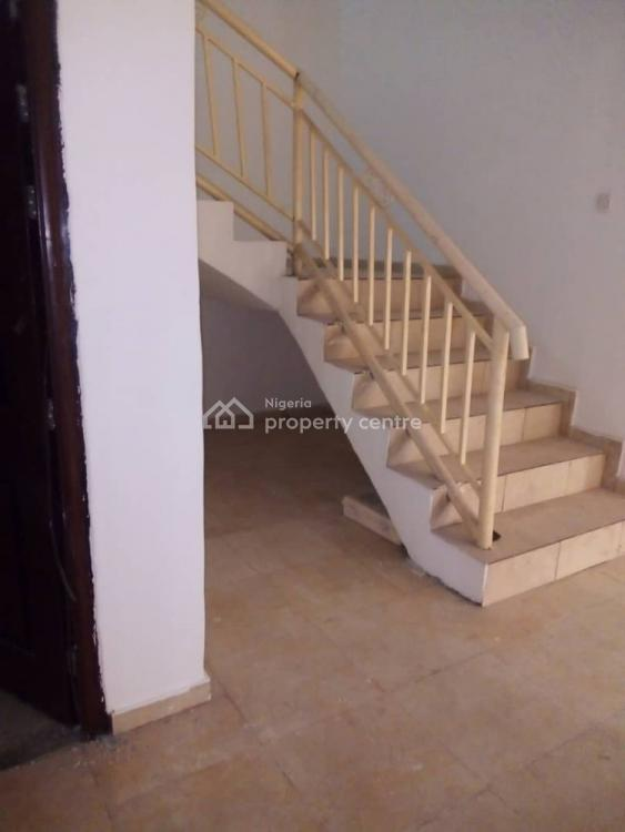 4 Bedrooms Duplex All in Suit. Fully Finished Tarred Estate, Centage Estate, Dutse, Apo, Abuja, Detached Duplex for Sale