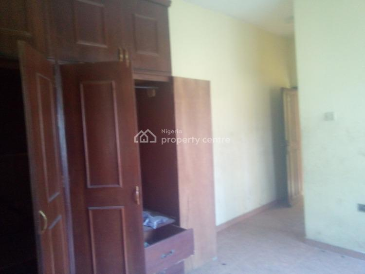 Well Maintained 4 Bedrooms Duplex, Isolo, Lagos, Semi-detached Duplex for Sale