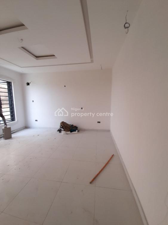4 Bedrooms Terraced House, Ologolo, Lekki, Lagos, House for Sale