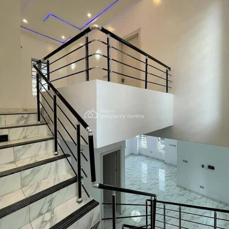 New 4 Bedrooms Luxury with Excellent Facilities, Off Toyin Street, Ikeja, Lagos, Detached Duplex for Rent