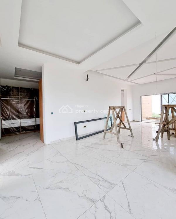 Contemporary Massive 5 Bedrooms Home, Osapa, Lekki, Lagos, Detached Duplex for Sale