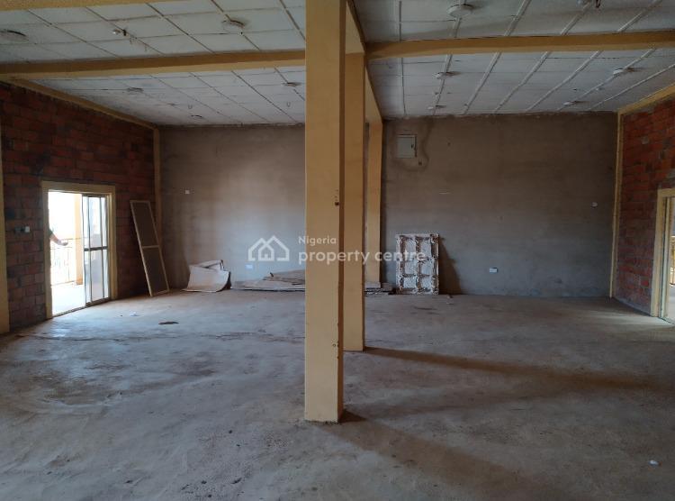 140 Sqm Space, Kado, Abuja, Warehouse for Rent