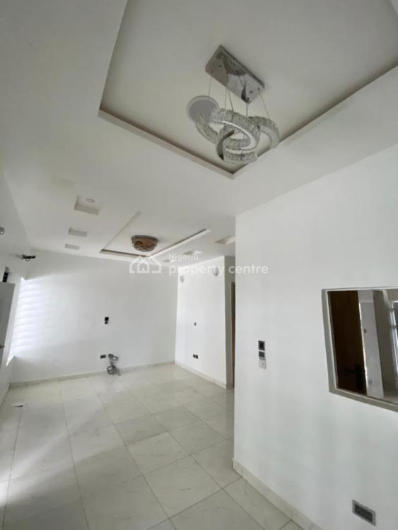 Luxury 4 Bedrooms Terrace Duplex House, Orchid Road, Lekki, Lagos, Terraced Duplex for Sale