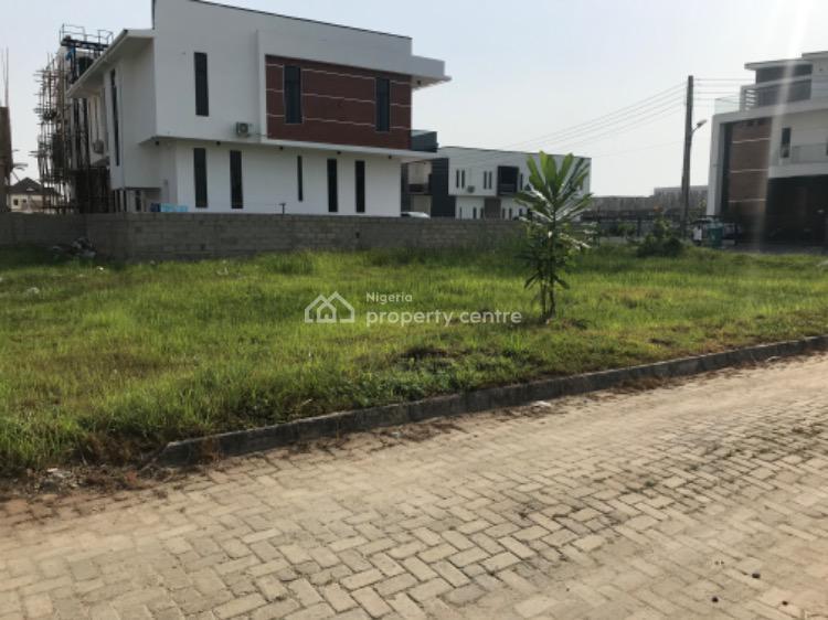 Land Measuring 920sqm, Royal Garden Estate, Ajah, Lagos, Land for Sale