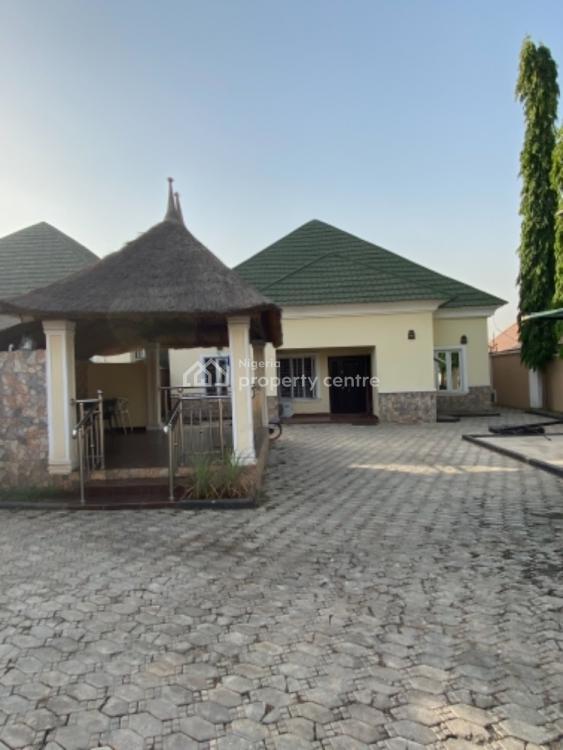 3 Bedrooms Detached Bungalow + 1 Room Bq, 2nd Avenue, Gwarinpa, Abuja, Detached Bungalow for Sale
