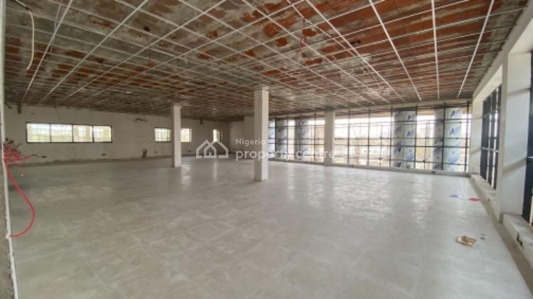 Luxury Office Space - 283sqm, Off Sanusi Fafunwa Street, Victoria Island (vi), Lagos, Office Space for Sale