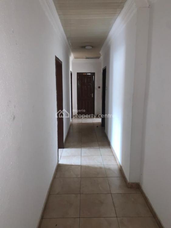 3 Bedroom Apartment, Omole Phase 2, Ikeja, Lagos, Flat for Rent