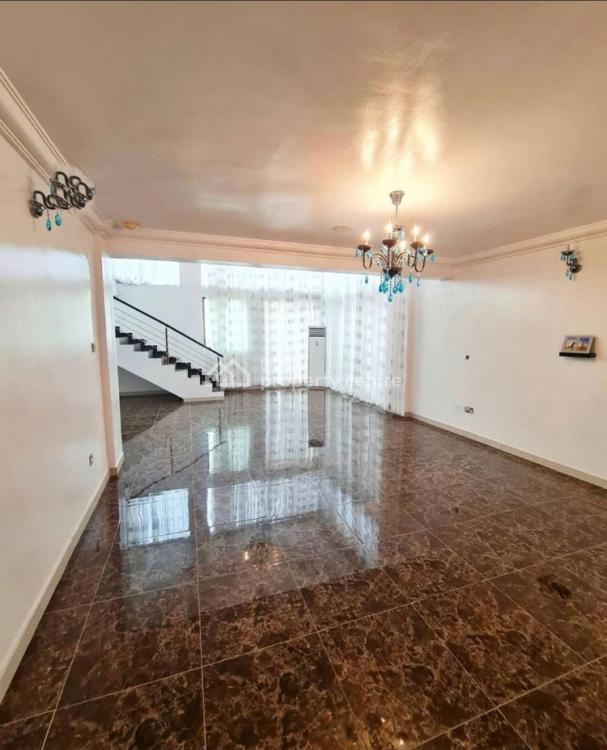Fully Detached House with Spacious Green Area, Banana Island, Ikoyi, Lagos, Detached Duplex for Sale