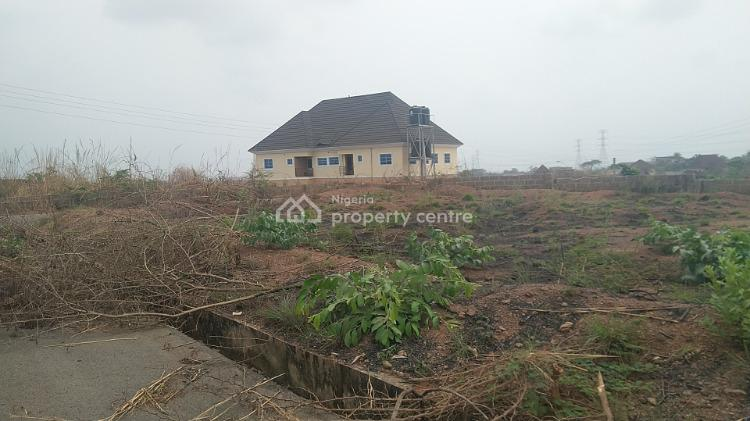 Affordable and Cheap Land, Chime Estate, Thinkers Corner, Enugu, Enugu, Residential Land for Sale