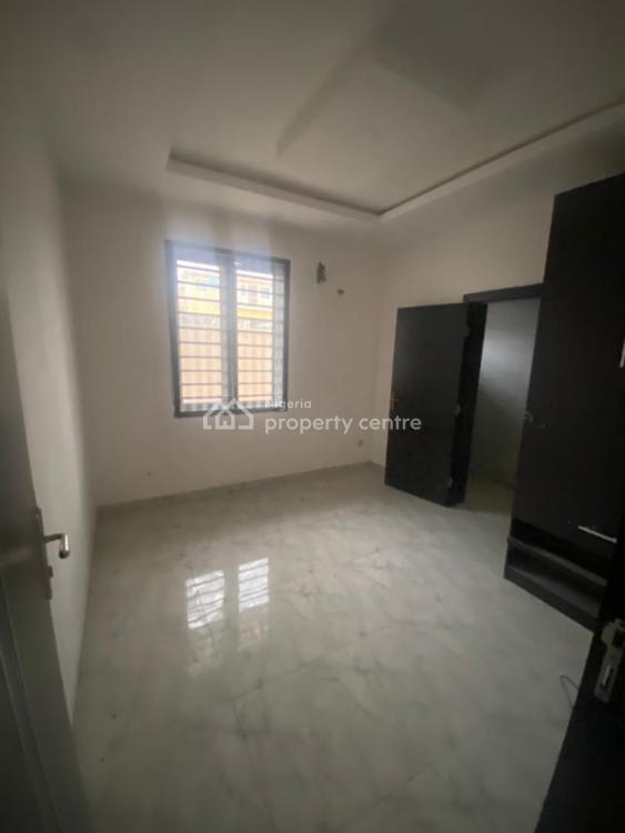 Luxury 4 Bedrooms Duplex, Ikate, Lekki, Lagos, Semi-detached Duplex for Sale