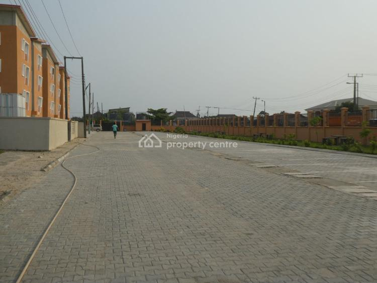 Affordable Homes Pay 50% and Get Allocation Now, After Vgc, Lekki Phase 2, Lekki, Lagos, Flat / Apartment for Sale