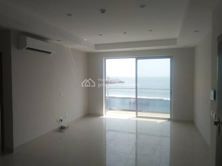 Luxurious 2 Bedroom Flat with Beautiful Water and Park View, Lekki Phase 1, Lekki, Lagos, Flat / Apartment for Rent