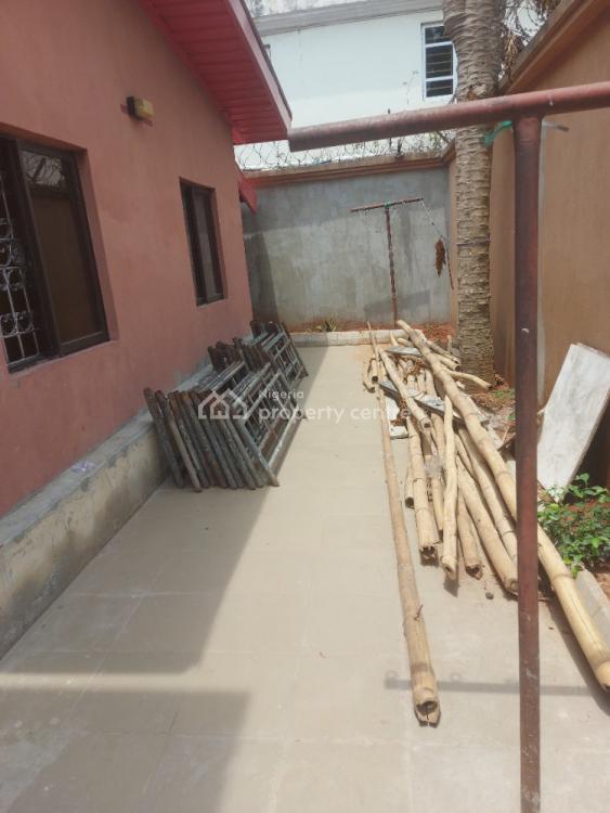 5 Bedroom Detached Duplex with 2 Room Bq, Tokunbo Omisore, Lekki, Lagos, Detached Duplex for Rent
