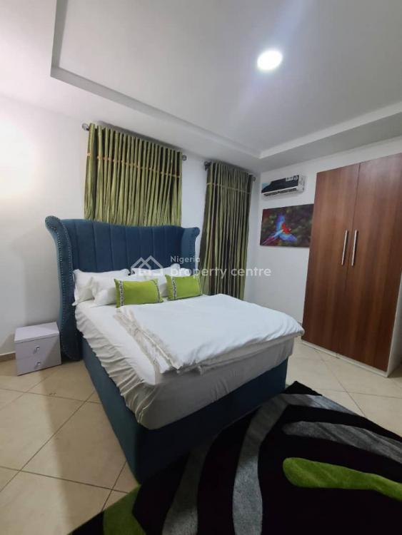 a Beautiful Comfortable 3 Bedroom Apartment Is Available, Oniru, Victoria Island (vi), Lagos, Flat / Apartment Short Let