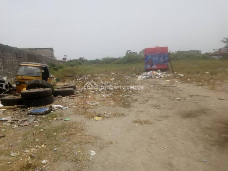 60 Plots of Land, Alasia, Along Lekki - Epe Expressway, Ajah, Lagos, Mixed-use Land for Sale