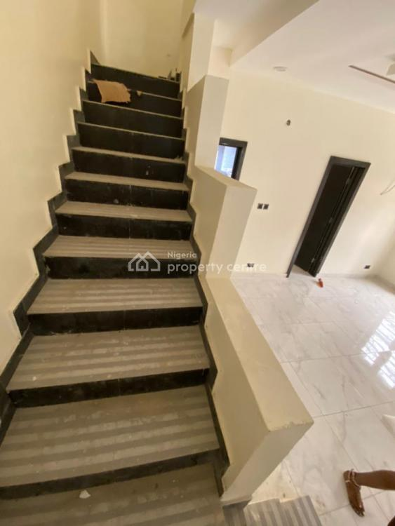 4 Bedrooms Fully Detached Duplex with Bq, Orchid Hotel Road, Lekki, Lagos, Detached Duplex for Sale