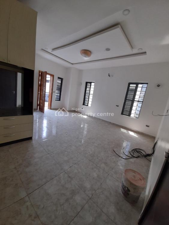 4 Bedroom Luxury Semi Detached Duplex and a Bq, Lekki Phase 2, Ikota, Lekki, Lagos, Detached Duplex for Sale