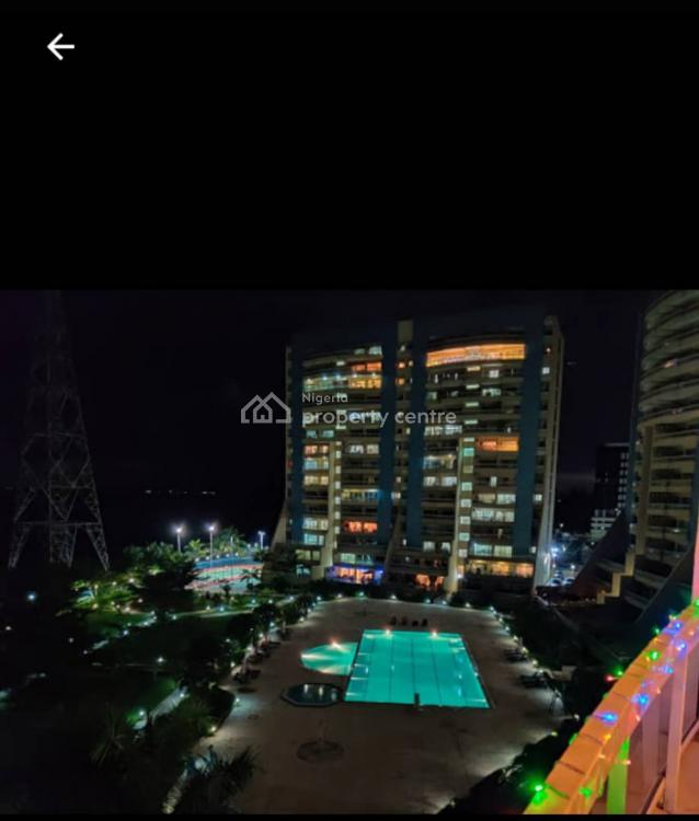 Luxury 3 Bedroom Waterfront Apartment, Banana Island, Ikoyi, Lagos, Flat / Apartment for Rent