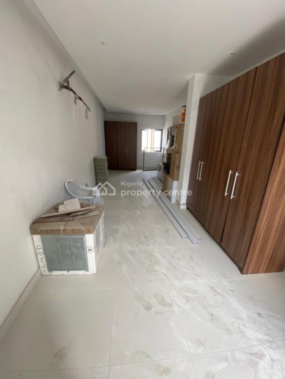 Well Finished and Fully Serviced 2 Bedroom Terrace Duplex, Lekki Phase 1, Lekki, Lagos, Terraced Duplex for Sale