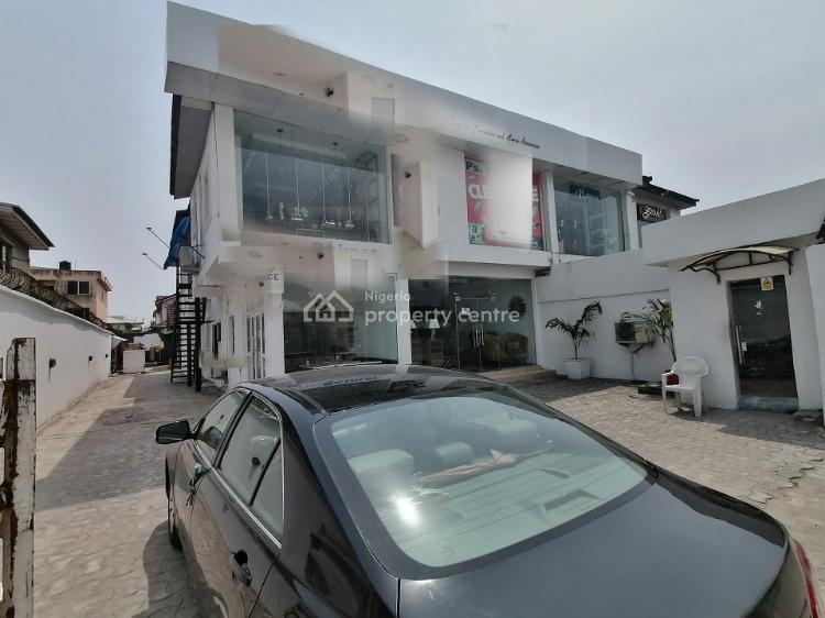 Front Shop, Off Admiralty, Lekki Phase 1, Lekki, Lagos, Shop for Rent
