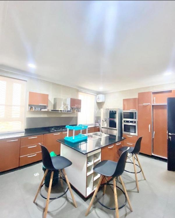 3 Bedroom Fully Furnished Apartments, Banana Island, Ikoyi, Lagos, Block of Flats for Sale