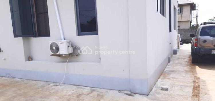 a Modern Standard Luxury 3 Bedrooms Bungalow, Bucknor/ Jakande Estate, Oke Afa, Isolo, Lagos, Detached Bungalow for Sale