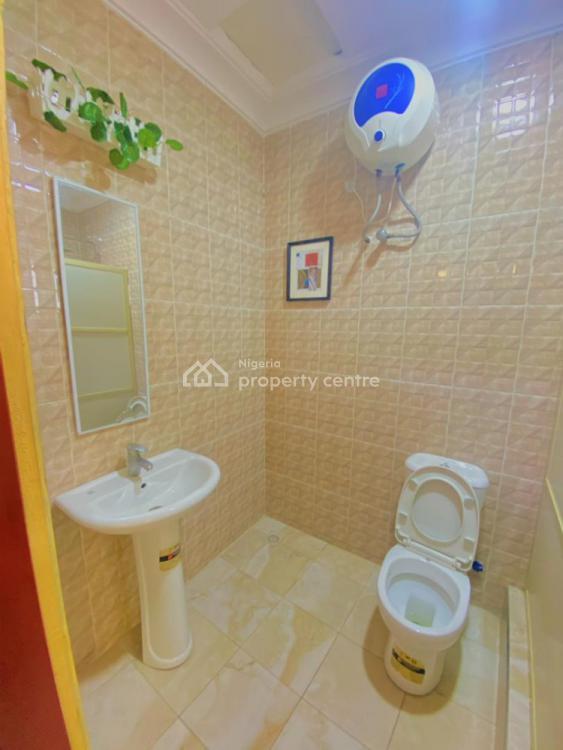 Luxury 3 Bedroom Duplex, Chevron, Lekki Expressway, Lekki, Lagos, Semi-detached Duplex Short Let