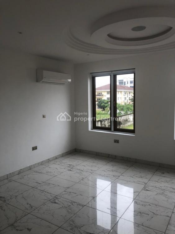 Massive 6 Bedrooms Duplex + 3 Rooms Bq + Pool + Cinema Room, Banana Island, Ikoyi, Lagos, Detached Duplex for Sale