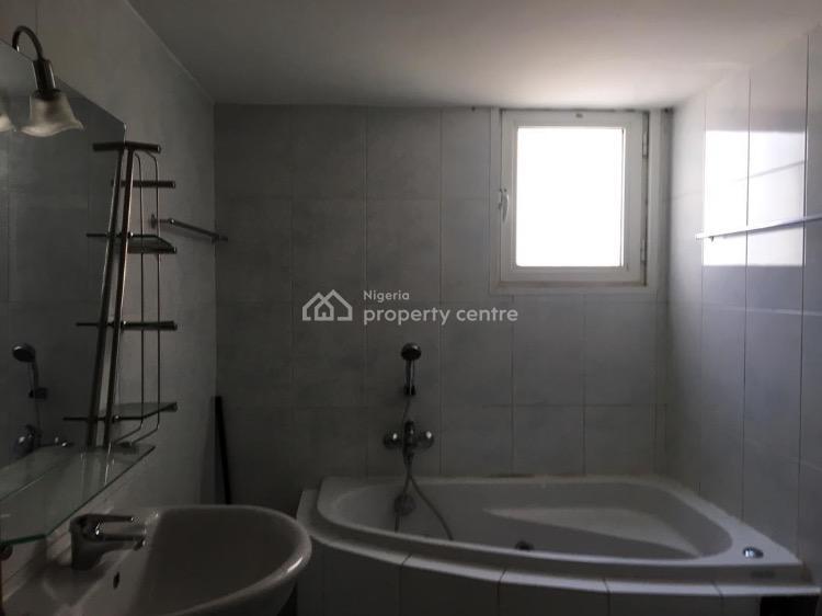 Luxurious 3 Bedrooms Sea View Apartments, Ikoyi, Lagos, Flat / Apartment for Rent