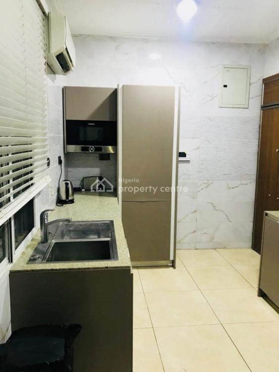 Affordable and Spacious 3 Bedroom Flat, Off Fatai Arobieke, Lekki Phase 1, Lekki, Lagos, Flat / Apartment Short Let