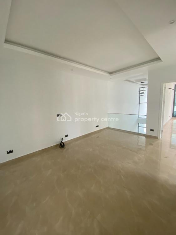 Executive 4 Bedroom Terrace Duplex with B.q, Victoria Island (vi), Lagos, Terraced Duplex for Sale